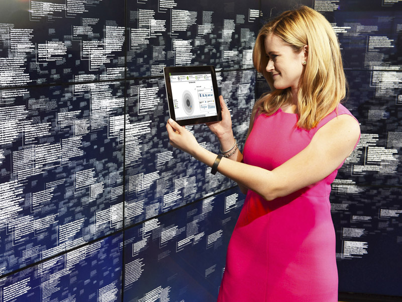 IBM Announces New Watson Health Unit to Transform Personal Health