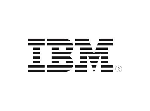 Image : IBM logo