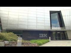 IBM B-Roll