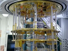IBM Makes Quantum Computing Available on IBM Cloud to Accelerate Innovation