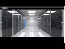 Watson and Big Data