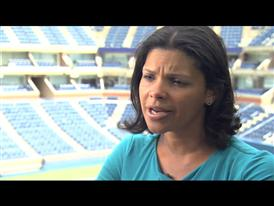 Nicole Jeter West, USTA Director of Digital Strategy and Partnership - Partnering with IBM