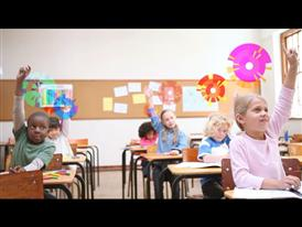 B-Roll: The Classroom Will Learn You