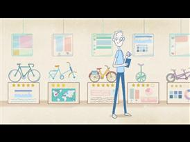 IBM 5 in 5 Video: Buying Local Will Beat Online