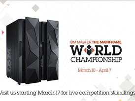 Announcing the IBM Master the Mainframe World Championship