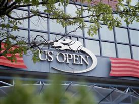 IBM US Open 2014 News Selects - B-Roll