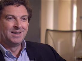 Kevin Bishop, IBM
