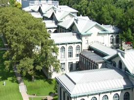 Carnegie Mellon University and IBM Launch Smarter Buildings Initiative