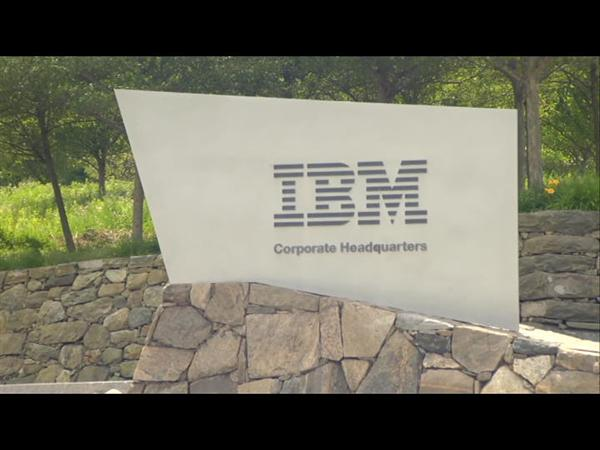 IBM Patents B-Roll