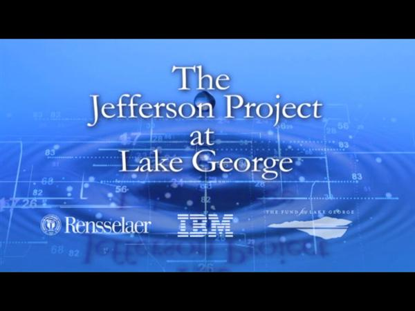 The Jefferson Project at Lake George