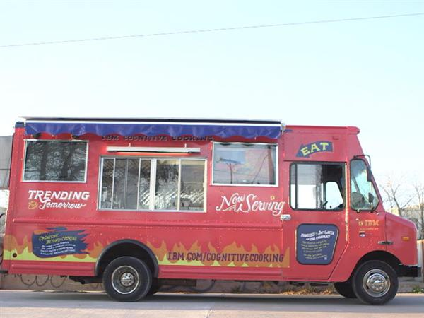 Watson Food Truck