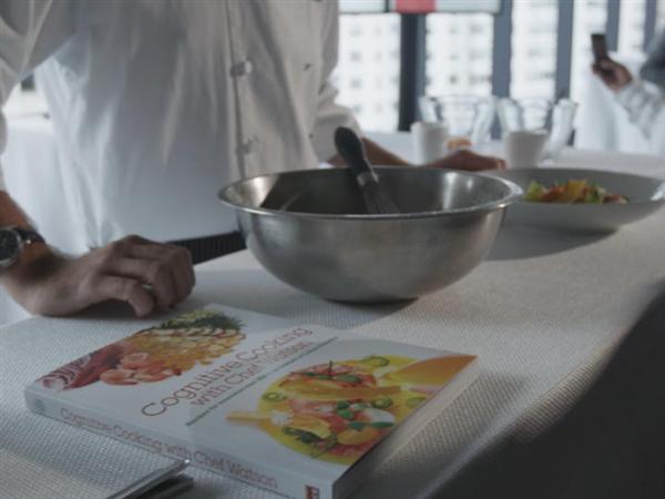 IBM Watson - The Chef Watson Project