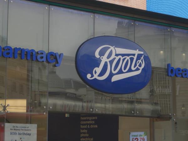 Boots UK - IBM Sales Assist