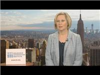 Jeanne Salvatore, Senior VP for Public Affairs at the Insurance Information Institute and Consumer Spokesperson