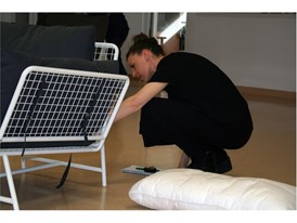 35 IKEA PS 17