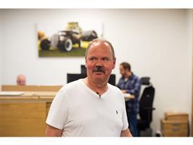 Erik Gyllensvaan, CEO at Gyllensvaans Möbler