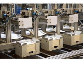 Gyllensvaans Möbler is the worlds largest supplier of BILLY bookcases.