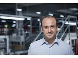 Marco Bergamo, head of development at 3B