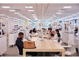 IKEA of Sweden_office
