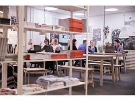 IKEA of Sweden_office