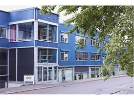 IKEA Communications_exterior