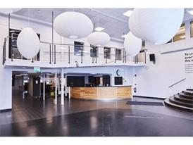 IKEA Communications_reception