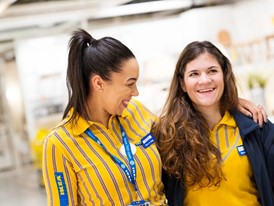 IKEA co-workers