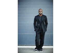 Virgil Abloh, founder of Off-White