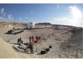 IKEA to learn from space journey to Mars