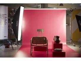 INDUSTRIELL installation at Democratic Design Days, IKEA of Sweden
