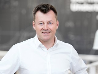 Jesper Brodin, Range and Supply manager