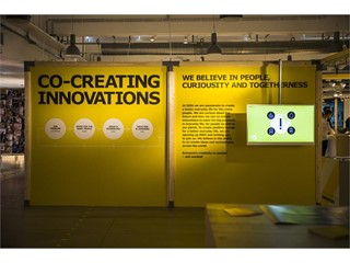 IKEA opens up to co-create the future range with the world
