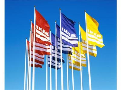 IKEA will open store in Latvia