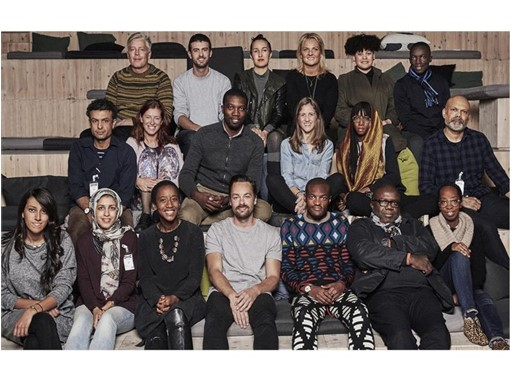 Collaboration between IKEA and Design Indaba