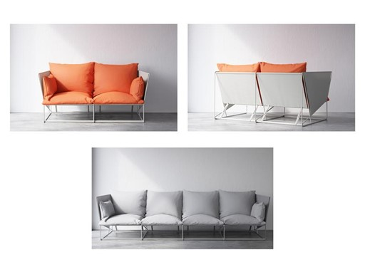 HAVSTEN outdoor sofa