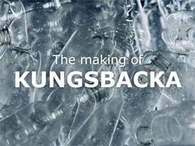 KUNGSBACKA - behind the scenes