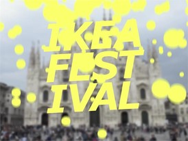 IKEA Milan Furniture Festival 2017