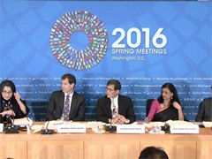 IMF: Asia and Pacific Will Remain Engine of Global Growth