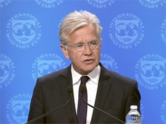IMF Weekly Briefing
