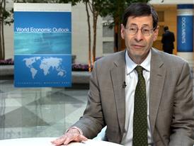 IMF 2016 World Economic Outlook