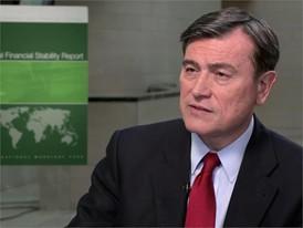 El FMI advierte de las amenazas para la estabilidad financiera