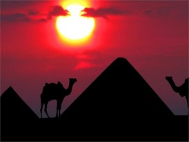 Egypt: A Chance for Change