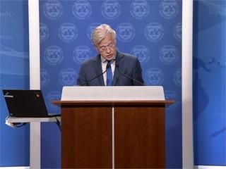 IMF Bi-Weekly Briefing