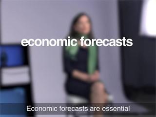Analyze This! Forecasting
