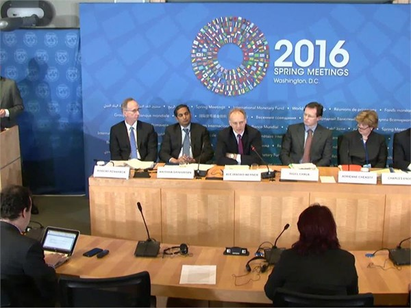 Western Hemisphere Regional Economic Outlook