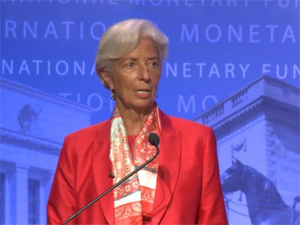 IMF Christine Lagarde on the U.K. Referendum