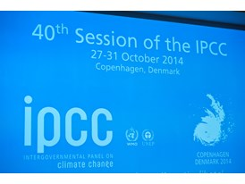 IPCC SYR Launch Pictures 5