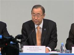 Concluding Instalment of the Fifth Assessment Report - NEW VIDEOS FROM THE IPCC CONFERENCE