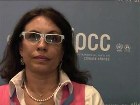 Professor- Federal University of Rio de Janeiro and IPCC Vice-Chair 2