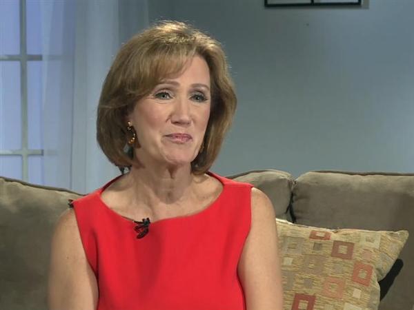 Denise Daniels, Award-winning Child Development and Parenting Expert.